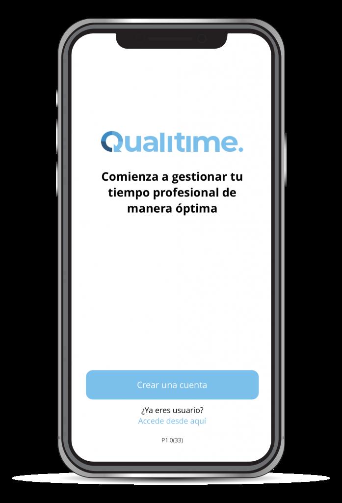 qualitime app